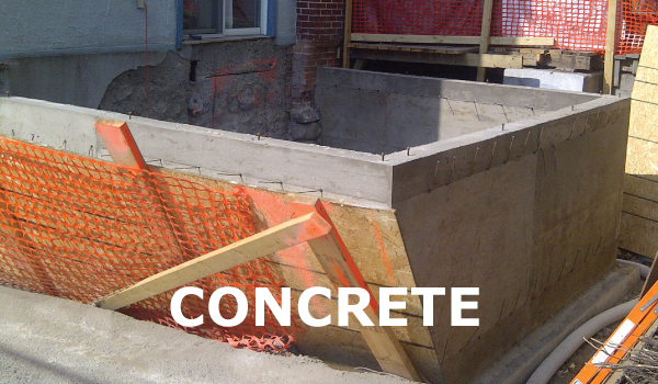 CONCRETE-HOME